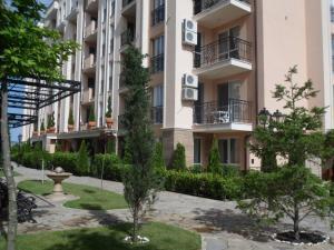 Sun & Sea Apartments, Apartments  Sunny Beach - big - 101