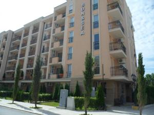Sun & Sea Apartments, Apartments  Sunny Beach - big - 96