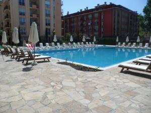 Sun & Sea Apartments, Apartments  Sunny Beach - big - 94