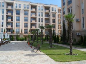 Sun & Sea Apartments, Apartments  Sunny Beach - big - 93