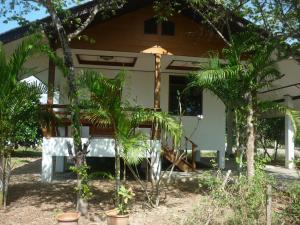 Suan Pin Houses, Загородные дома  Пай - big - 41