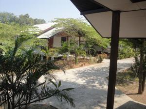 Suan Pin Houses, Загородные дома  Пай - big - 42