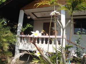 Suan Pin Houses, Загородные дома  Пай - big - 26