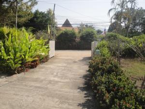 Suan Pin Houses, Загородные дома  Пай - big - 44