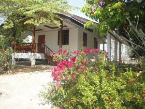 Suan Pin Houses, Загородные дома  Пай - big - 23