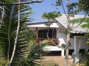 Suan Pin Houses, Загородные дома  Пай - big - 45