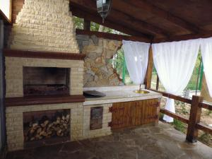 Guest house at Makedonskogo street, Pensionen  Simferopol - big - 23