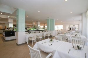 Iberostar Ciudad Blanca, Hotels  Port d'Alcudia - big - 38