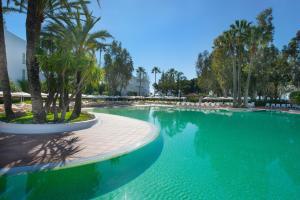 Iberostar Ciudad Blanca, Hotels  Port d'Alcudia - big - 23