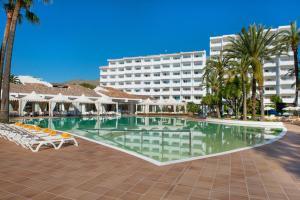 Iberostar Ciudad Blanca, Hotels  Port d'Alcudia - big - 24
