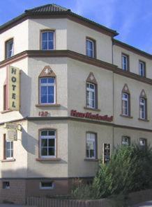 Hotel Haus Marienthal