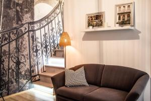SHR Romeo's Apartment, Апартаменты  Будапешт - big - 19