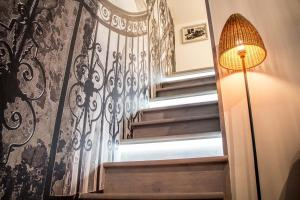 SHR Romeo's Apartment, Апартаменты  Будапешт - big - 24