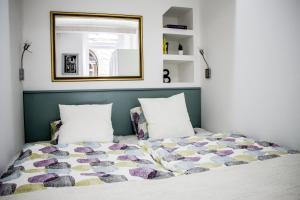 SHR Romeo's Apartment, Апартаменты  Будапешт - big - 28