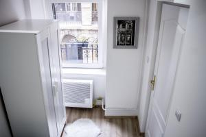 SHR Romeo's Apartment, Apartmány  Budapešť - big - 26
