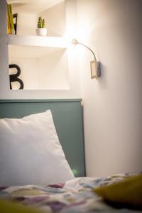 SHR Romeo's Apartment, Apartmány  Budapešť - big - 31