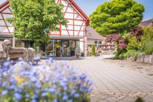 Landhotel und Gasthof Hirsch Hüttenreute