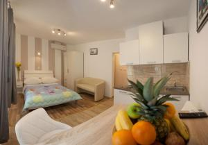 Central Luxury Rooms Izidor, Penzióny  Split - big - 3