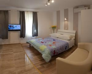 Central Luxury Rooms Izidor, Penzióny  Split - big - 2