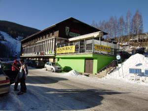 Hotel Nico - Špindlerův Mlýn