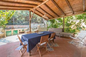 Villa Adamo, Vily  Scopello - big - 24