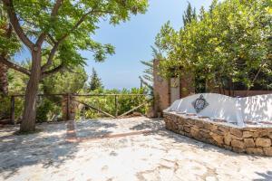 Villa Adamo, Vily  Scopello - big - 22