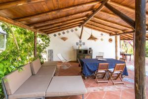 Villa Adamo, Vily  Scopello - big - 25