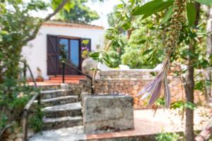 Villa Adamo, Vily  Scopello - big - 23