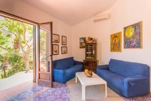 Villa Adamo, Vily  Scopello - big - 39