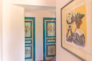 Villa Adamo, Vily  Scopello - big - 36