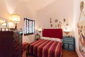 Villa Adamo, Vily  Scopello - big - 20