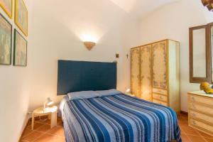 Villa Adamo, Ville  Scopello - big - 19