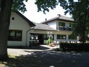 斯濤特拉森酒店 (Hotel Stauterrassen)