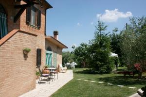 Podere San Bono, Vily  Montepulciano - big - 4