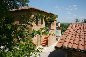 Podere San Bono, Vily  Montepulciano - big - 5