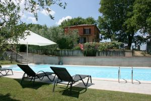 Podere San Bono, Vily  Montepulciano - big - 7