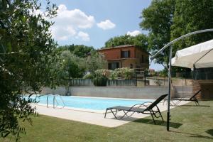 Podere San Bono, Vily  Montepulciano - big - 9