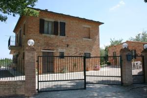 Podere San Bono, Vily  Montepulciano - big - 11