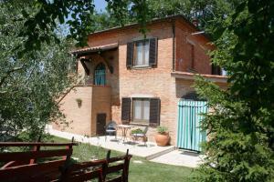 Podere San Bono, Vily  Montepulciano - big - 1