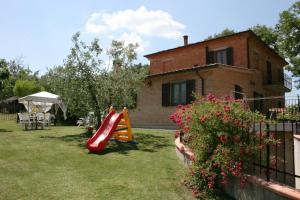 Podere San Bono, Vily  Montepulciano - big - 15