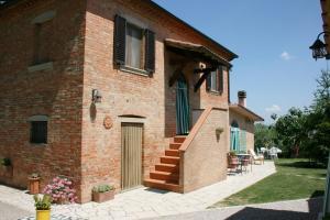 Podere San Bono, Vily  Montepulciano - big - 17