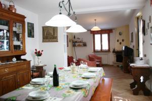Podere San Bono, Vily  Montepulciano - big - 20
