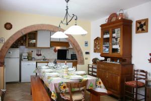 Podere San Bono, Vily  Montepulciano - big - 21