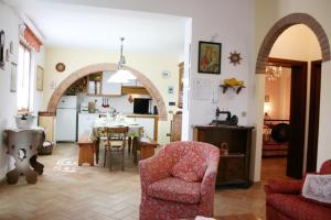 Podere San Bono, Vily  Montepulciano - big - 22