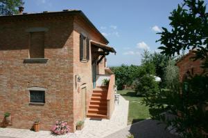 Podere San Bono, Vily  Montepulciano - big - 23
