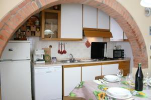 Podere San Bono, Vily  Montepulciano - big - 25