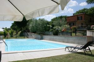 Podere San Bono, Vily  Montepulciano - big - 27