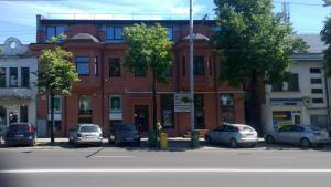 Cosy Apartaments