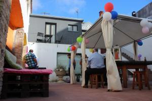 Baga de Sal Wine Guesthouse(Aveiro)
