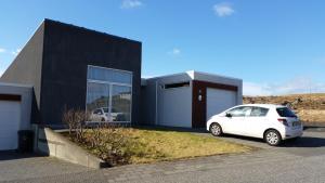 Quiet Comfort, Guest houses  Keflavík - big - 11
